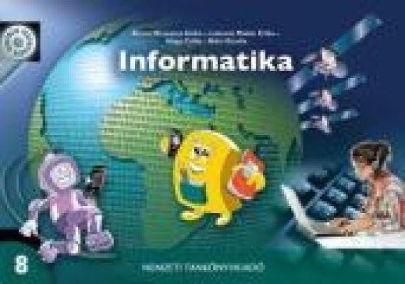 Informatika 8.o.