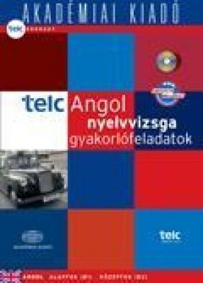 TELC Angol nyelvvizsga gyakorlófeladatok (Alapfok B1, Középfok B2)