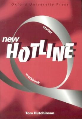 New Hotline Starter WB