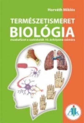 Természetismeret-Biológia mf. szakiskola 10. évfolyam