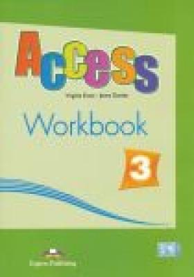 ACCESS 3-Workbook