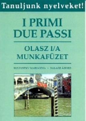 Feladatgyűjtemény az olasz I/A nyelvkönyvhöz