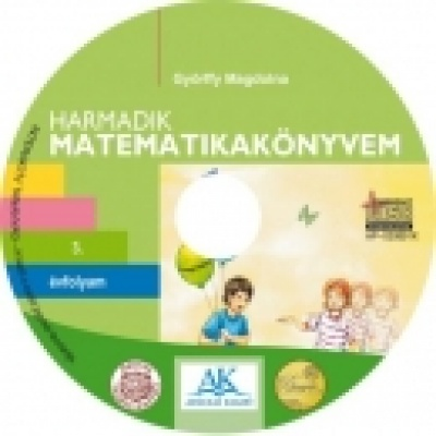 Matematika 3.o. interaktív tananyaga