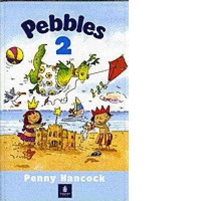 Pebbles 2 Cassette
