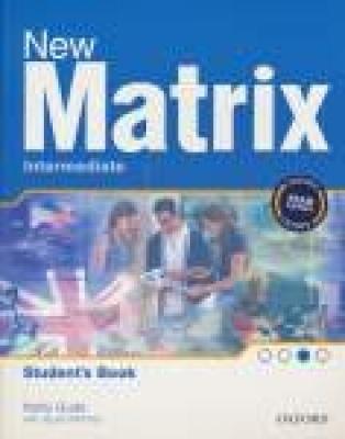 New Matrix Intermediate Student