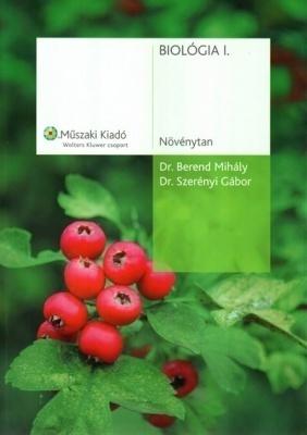 Biológia I.-növénytan