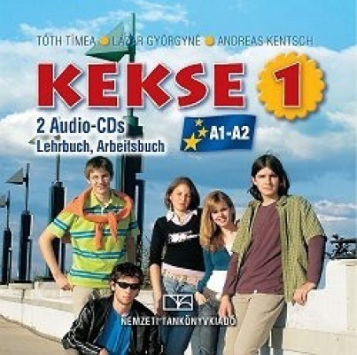 Kekse 1 CD dupla