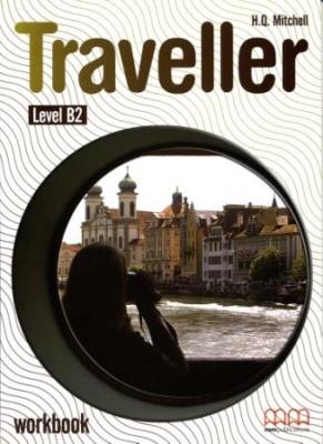 Traveller Level B2 WB