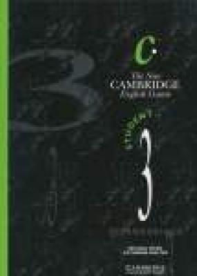 New Cambridge English Course 3
