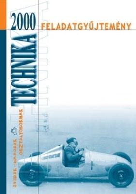 Technika 2000 5-6.o. Feladatgyűjtemény