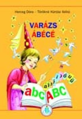 Kézikönyv a Varázs ábécé...-hez