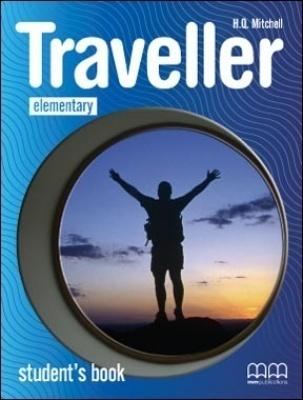 Traveller Elementary Student