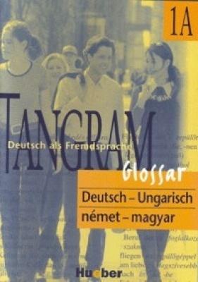 Tangram 1A Német-magyar szószedet
