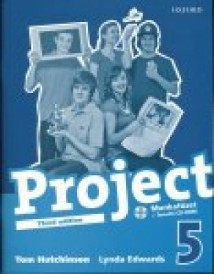 Project 5 Munkafüzet Third Edition