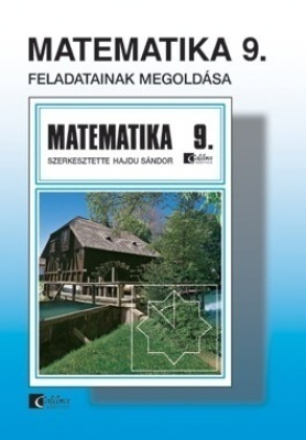 Matematika 9. feladatainak megoldása