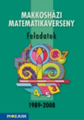 Makkosházi matematikaverseny (1989-2008)