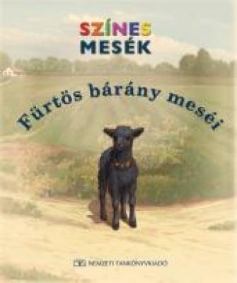 Színes Mesék - Fürtös bárány meséi