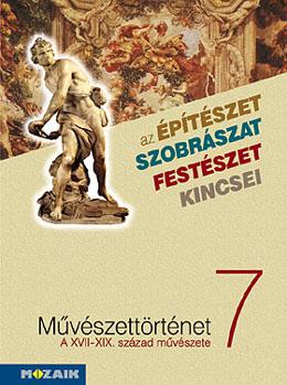Az építészet szobrászat festészet kincsei 7. újkor
