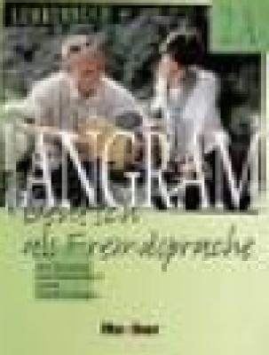 Tangram 2A Tanári könyv