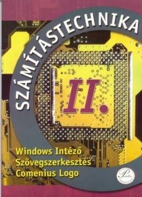 SZÁMÍTÁSTECHNIKA II.