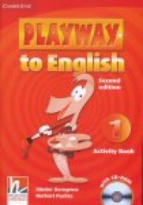 Playway to English 1. Activity Book