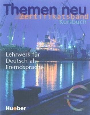 Themen neu Zertifikatsband Tankönyv