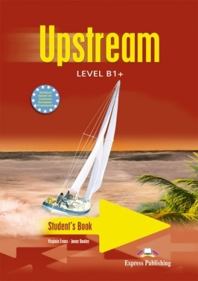 UPSTREAM LEVEL B1+ - Student