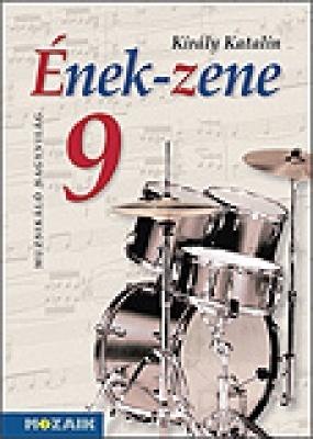 Ének-Zene tankönyv 9.o.