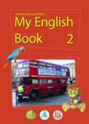 My English Book Class 2