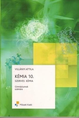 Kémia 10.o.