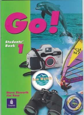 Go! 1 Students Book