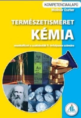 Természetismeret -Kémia mf 9.o.