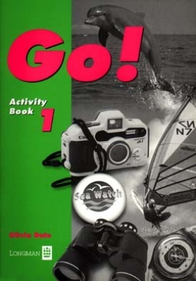 Go! 1. Activity Book
