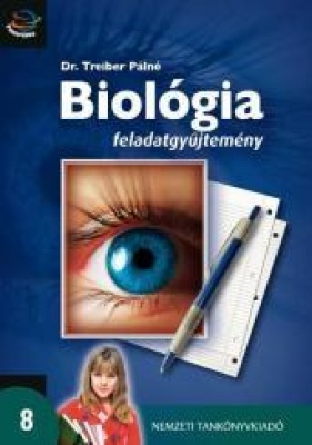 Biológia 8. Fgy