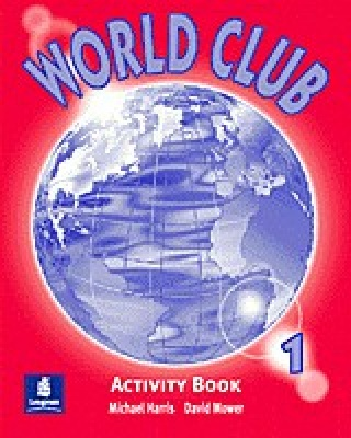 World Club 1. Activity Book