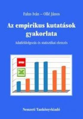 Az empirikus kutatások gyakorlata (DVD-melléklettel)