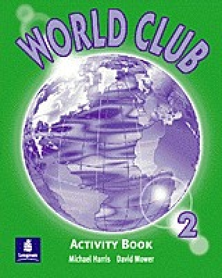 World Club 2. Activity Book