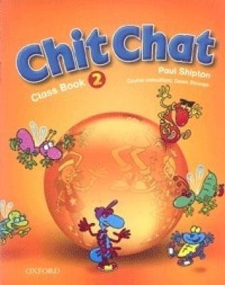 Chit Chat 2 SB