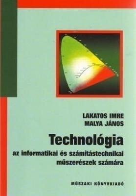 Technológia-informatikai számítástechnikai műszerészek
