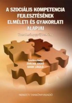 A szociális kompetencia fejlesztésének elméleti és gyakorlati alapjai