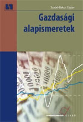 Gazdasági alapismeretek Kompetenciás