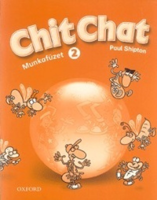 Chit Chat 2 WB
