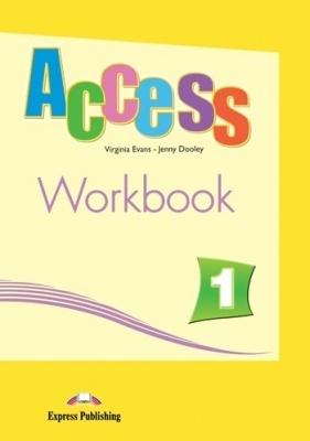 ACCESS 1 - Workbook