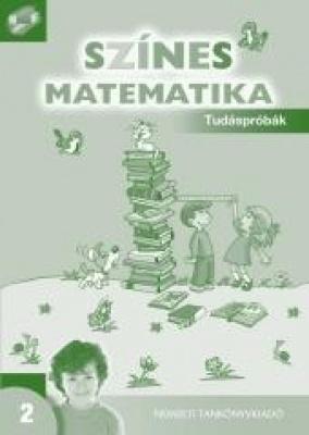 Színes matematika Tudáspróbák