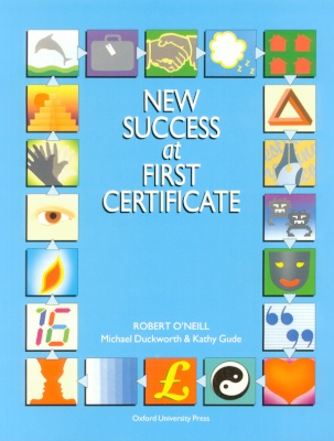New Success at First Certificate Tankönyv