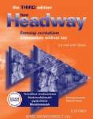 New Headway Intermediate Érettségi WB Third edition