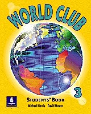 World Club 3. SB