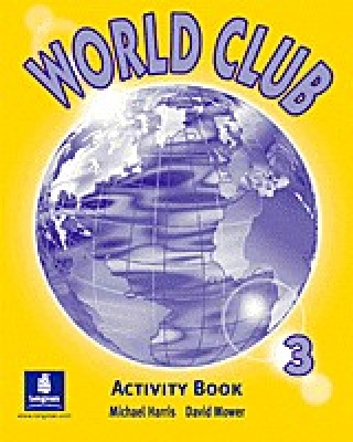 World Club 3. Activity Book