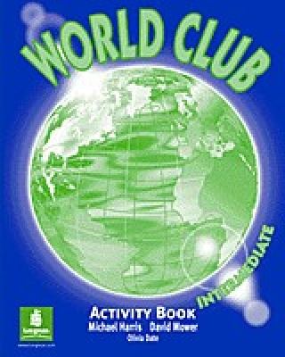 World Club Intermediate Activity Book