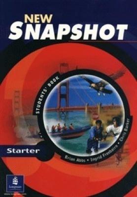 New Snapshot Starter SB
